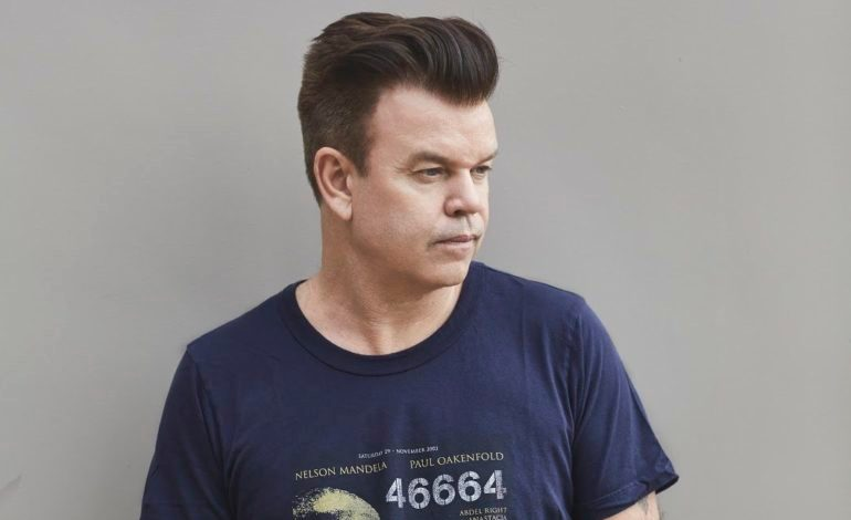 """Paul Oakenfold Announces Performance at """"Storm"""" Area 51 Basecamp"""