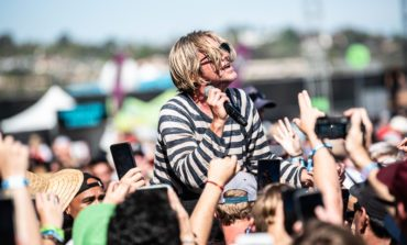 KAABOO Del Mar Festival 2019 Saturday Photos Featuring Squeeze, Dave Matthews Band and Black Eyed Peas