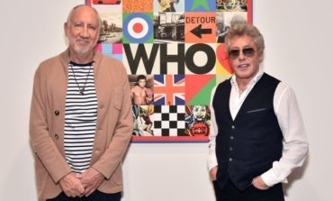"""The Who Debut Vintage-Form Track """"I Don't Wanna Get Wise"""""""