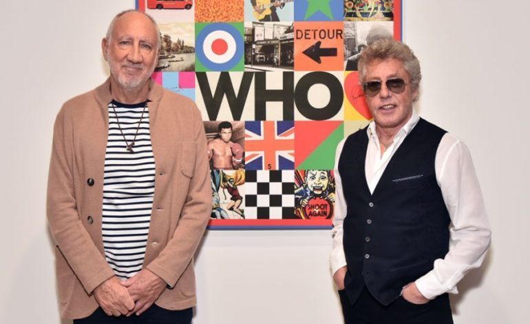The Who Announces New Album WHO for November 2019 Release