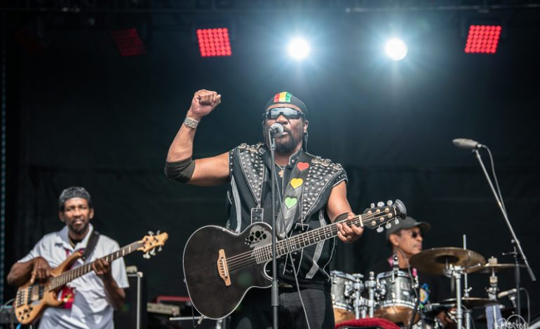 Toots and the Maytals Announce New Album Got To Be Tough for August 2020 Release