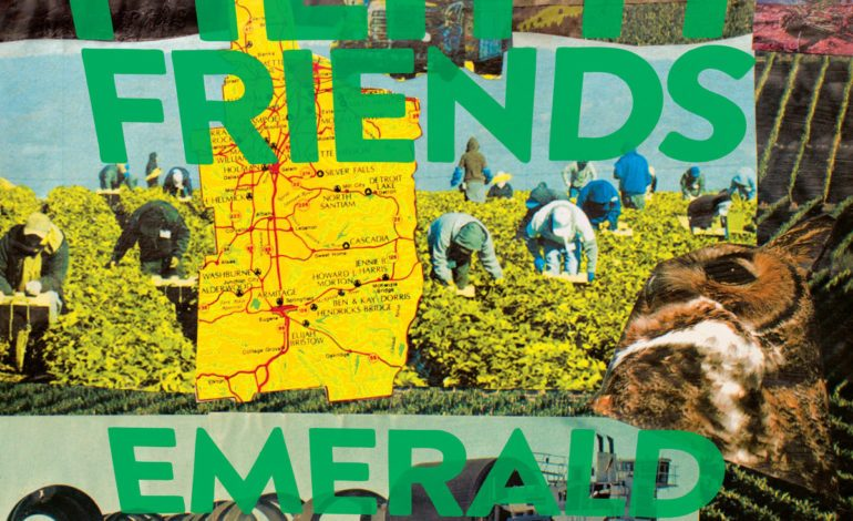 Filthy Friends – Emerald Valley
