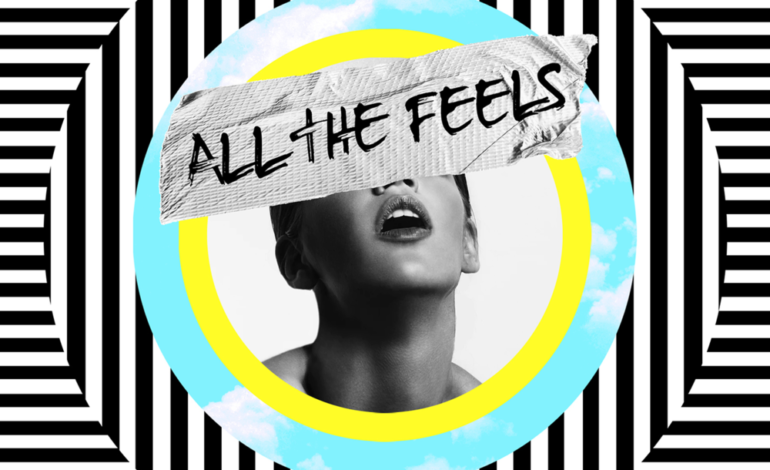 Fitz and the Tantrums – All The Feels