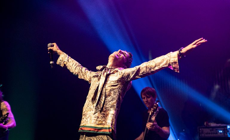 Perry Farrell's Kind Heaven Orchestra to Play the Roxy Theatre on March 20th