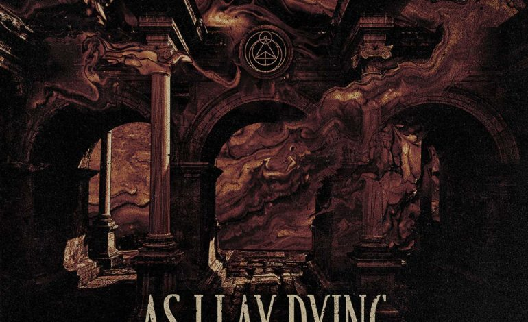 As I Lay Dying – Shaped by Fire