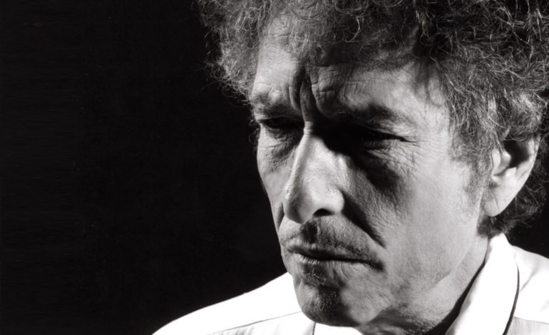 "Bob Dylan and Johnny Cash's Previously Unreleased ""Wanted Man"" Demo Is Now Available"