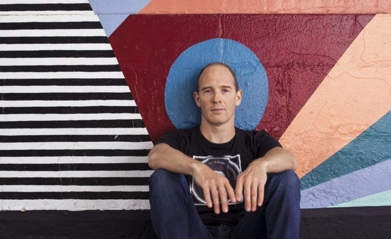 """Caribou Releases Hypnotic Visualizer for New Song """"Never Come Back"""""""