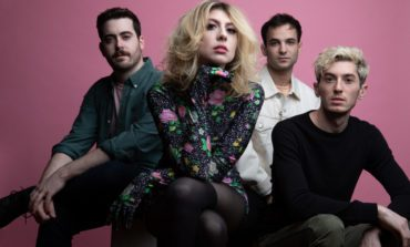 """Charly Bliss And PUP Get Into The Holiday Spirit With """"It's Christmas and I Fucking Miss You"""""""