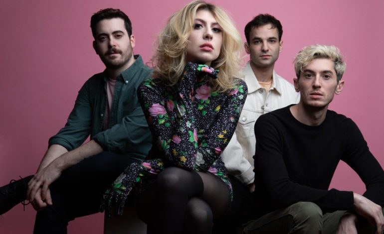 Live Stream Review: Charly Bliss Stream Holiday Special 'It's a Blissful Life' & Debut New Song