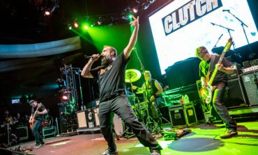 Clutch Announces Winter 2021 Tour Dates with Brant Bjork and Nick Oliveri's Band Stoner