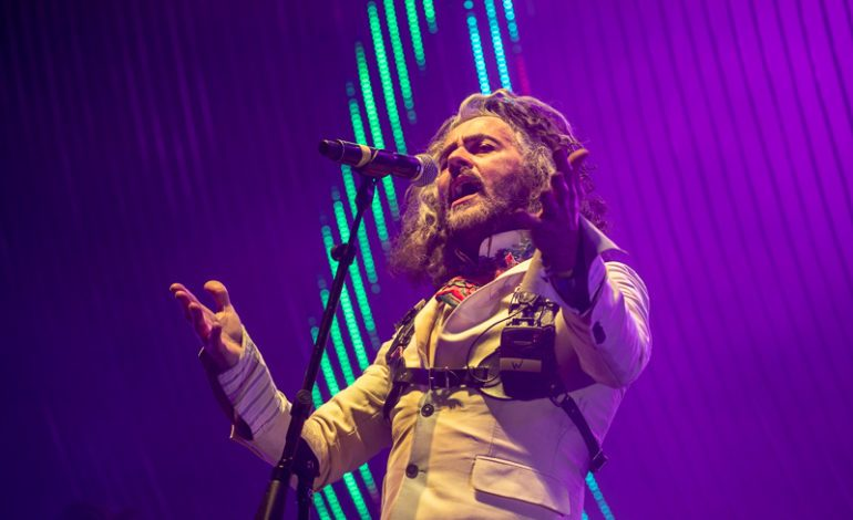 KCRW Presents The Flaming Lips Live at The Wiltern 1/25/21