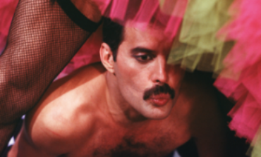 """Watch the New Animated Music Video for Freddie Mercury's """"Love Me Like There Is No Tomorrow"""""""
