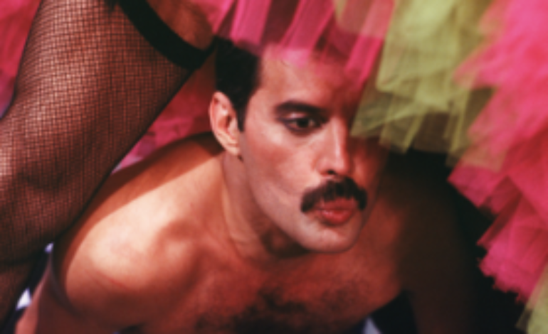 """Freddie Mercury's Long-Shelved Video for """"Living On My Own"""" Finally Sees Release"""