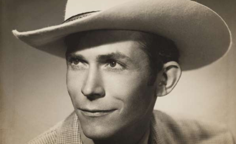 New Record Store Day Single The 1940 Recordings To Feature Second Earliest Known Recordings from Hank Williams