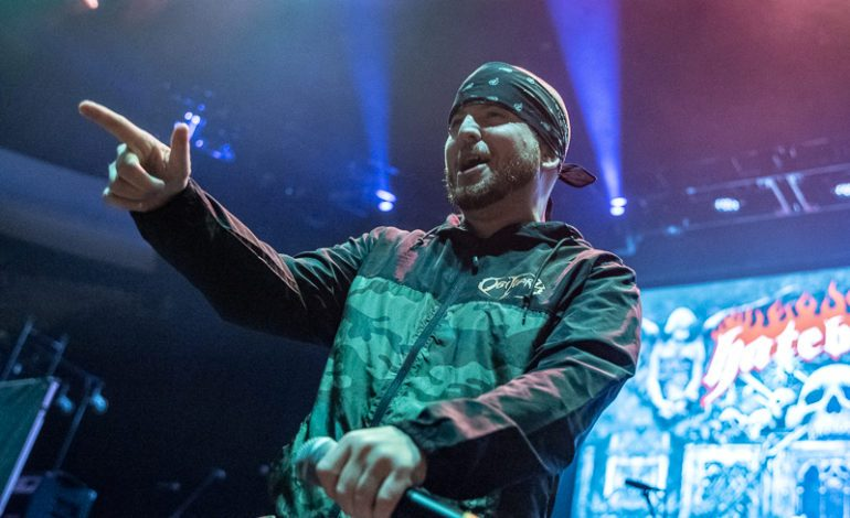 Hatebreed Announced Spring 2020 Monsters of Mosh Tour Dates with Creeping Death and After the Burial