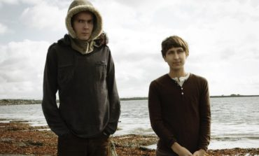 Jonsi and Alex Somers Surprise Release New Album Lost And Found