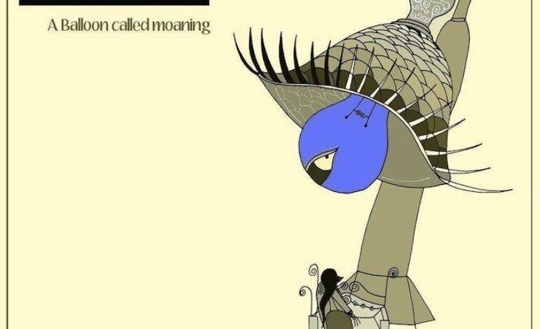 The Joy Formidable – A Balloon Called Moaning