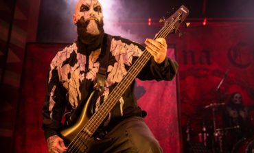 Lacuna Coil Live at The Regent, Los Angeles