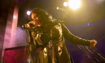 Lacuna Coil Announces Live Stream Concert Black Anima: Live From The Apocalypse Playing New Album in Full