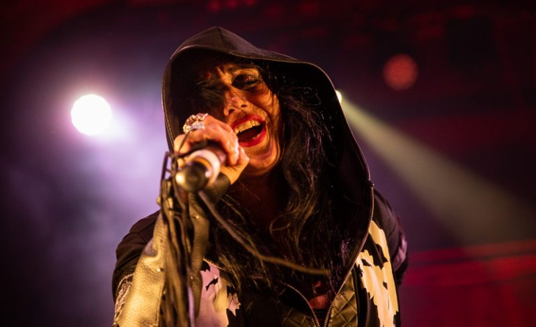 Lacuna Coil To Join Apocalyptica on Spring 2020 Cell-0 Tour Dates
