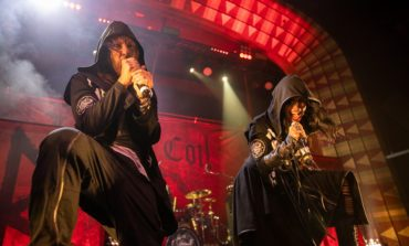Slay At Home Announces The Finale Virtual Festival with Original Sets by Lacuna Coil, Amigo the Devil and More & Cover Collaborations with Members of Deftones, Fear Factory, Quicksand and More