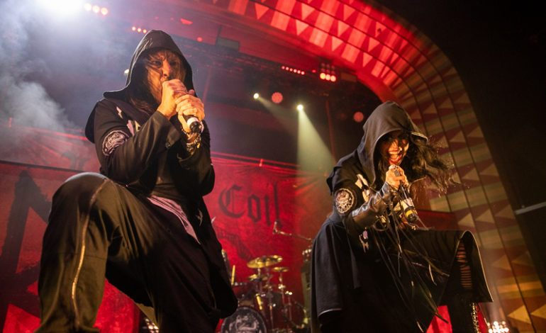 Lacuna Coil and Apocalyptica Postpone North America Tour Dates to Spring 2022