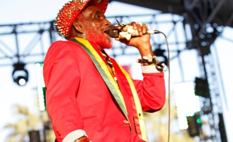 """Lee """"Scratch"""" Perry and Brian Eno Collaborate on New Dub Track """"Here Come the Warm Dreads"""""""