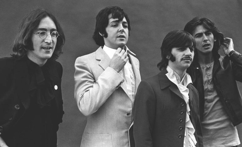 The Beatles Announce Five-Disc Let It Be Reissue for October 2021 Release