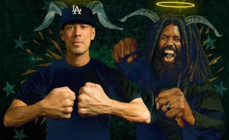 """Murs and The Grouch Announce New Duo """"Thees Handz,"""" Self-Titled Album for November 2019 Release and Two New Songs"""