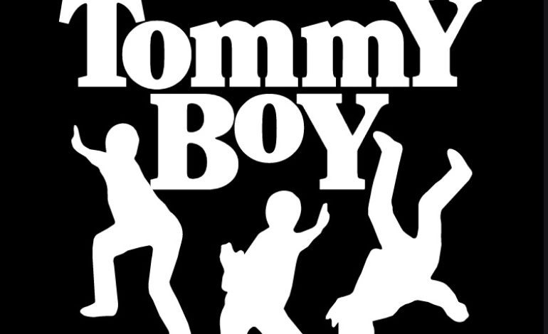 Tommy Boy Records President Suggests Counterfeit Vinyl Is Being Sold on Amazon