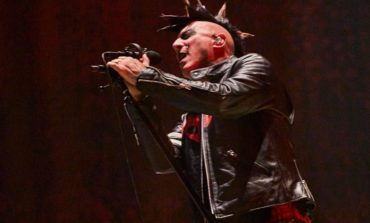 """Maynard James Keenan of Tool Reveals Wife's Breast Cancer Diagnosis, Says She Is His """"Muse"""""""