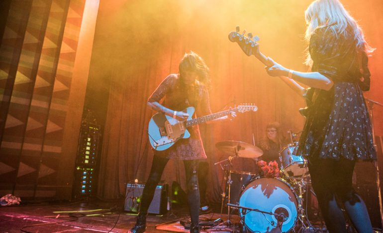 Shannon Shaw, Cassie Ramone, Colleen Green, King Tuff and Others React to Burger Records Shutdown