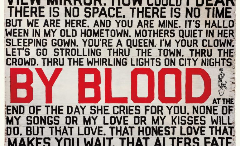 Shovels & Rope – By Blood