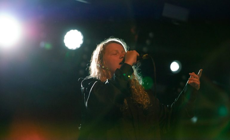 "Kate Tempest Releases New Version of Her Song ""Holy Elixir"" Called ""Unholy Elixir"""