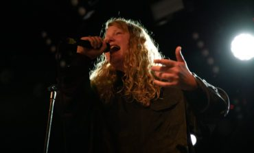 "Kate Tempest Finds Peace in ""People's Faces"" in New Animated Video"