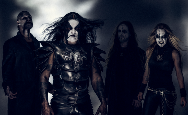 Abbath Will Begin Treatment for Addiction Issues