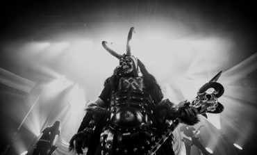 """Amon Amarth Shares New Recording of 2001's """"Masters of War"""""""