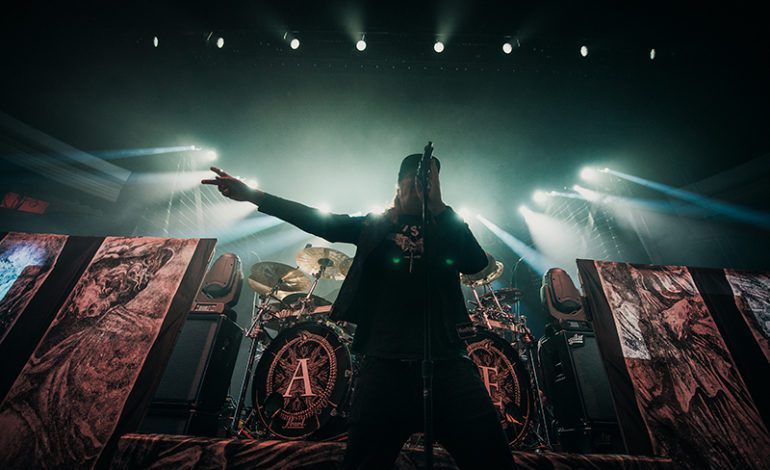 """At The Gates Unleashes Intense New Music Video for """"The Paradox"""""""