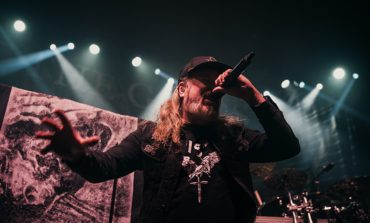 At The Gates Announces New Album The Nightmare Of Being For July 2021 Release