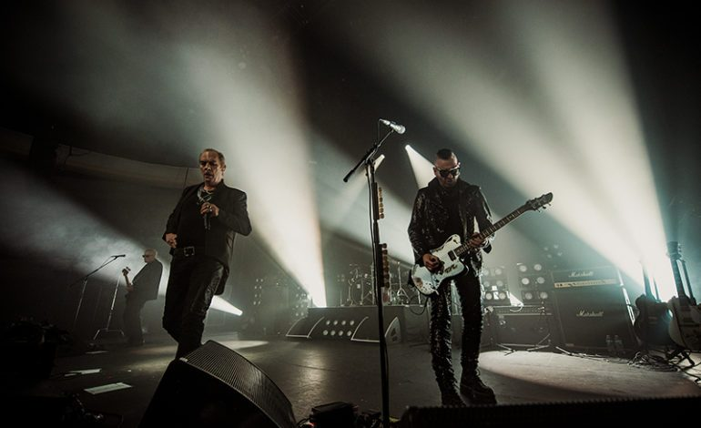 Bauhaus Announces New Reunion Shows in Dallas and Chicago