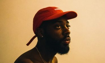 Catch Brent Faiyaz at The Fillmore on 8/11, or You'll Be 'Missin Out'