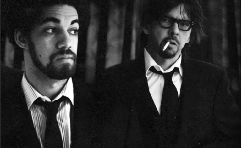 """Danger Mouse Shares Unreleased Collaborative Song with Sparklehorse """"Ninjarous"""" Featuring MF Doom"""