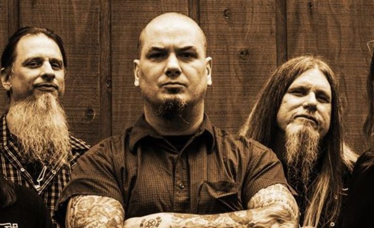 Jimmy Bower of Down Says Band is Planning to Record a New Covers Album