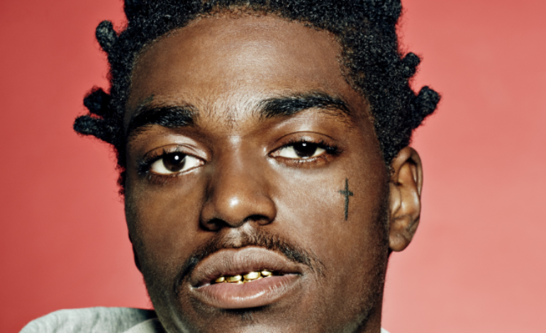 Kodak Black Sentenced To Close to 4 Years on Weapons Charges