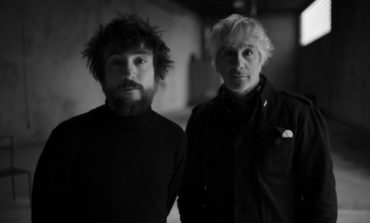 """Lee Ranaldo & Raül Refree Release Video for Introspective New Song """"Words Out Of The Haze"""""""