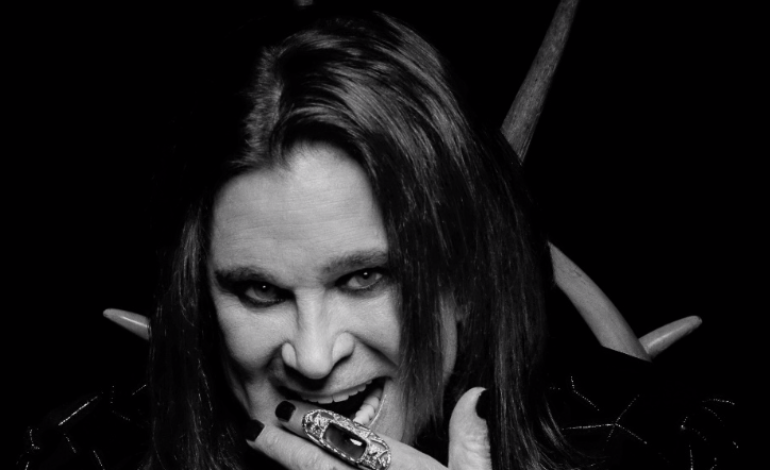 """Ozzy Osbourne Announces First New Album in 9 Years Ordinary Man for 2020 Release and Shares """"Under The Graveyard"""""""