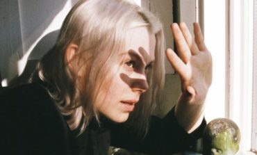 """Phoebe Bridgers Gives Cover of Goo Goo Dolls' """"Iris"""" Official Release with Help from Maggie Rogers"""