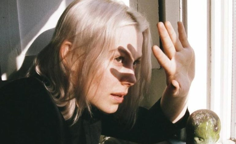 """Phoebe Bridgers Covers Tom Waits' """"Georgia Lee"""" From Come On Up to the House Compilation"""