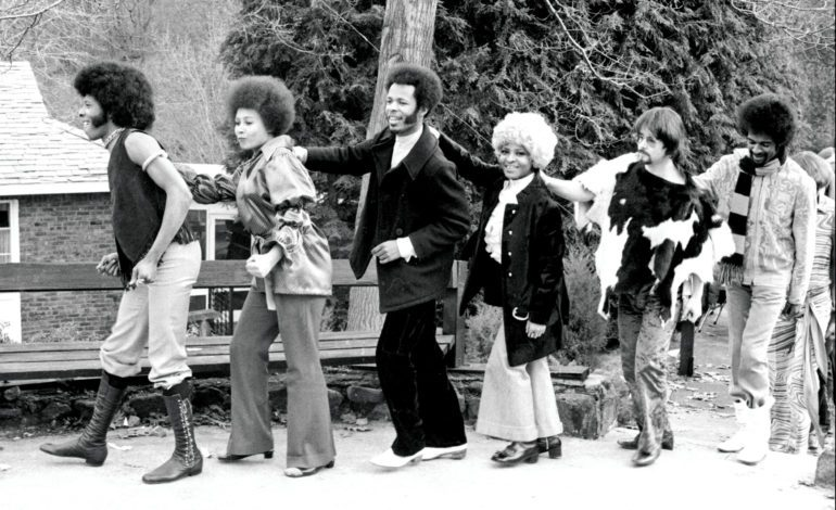 Michael Jackson's Estate Reaches Deal With Sylvester Stewart (Sly Stone) for the Acquisition of Sly and the Family Stone's U.S. Catalog