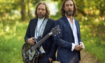 The Black Crowes Release New Concert Film Brothers Of A Feather